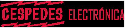 logotipo de CESPEDES ELECTRONICA SL